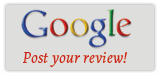 Google | Post Your Review!